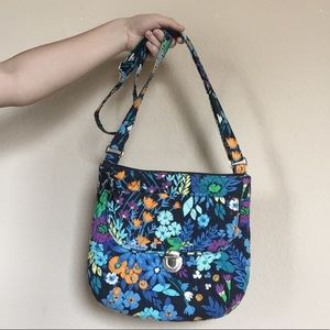 vera bradley crossbody bag RETIRED PATTERN